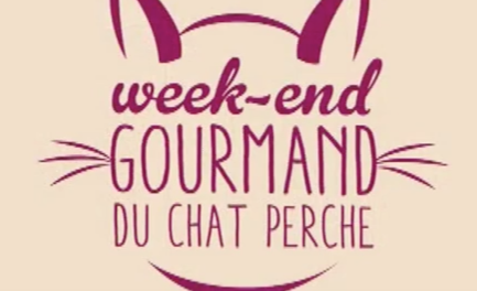 SERIE WEEK END GOURMAND DU CHAT PERCHE A DOLE FILM 2018  EPISODE 1