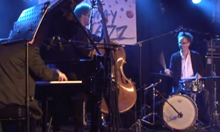 SERIE FRONTENAY JAZZ FESTIVAL TOM MCCLUNG EPISODE 05