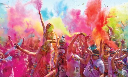 Color Run / Sens